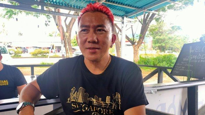 VAP Dinilai Lalai Dalam Tugas, Luntungan Desak Wakil Rakyat Seriusi Ketidak Hadiran Bupati