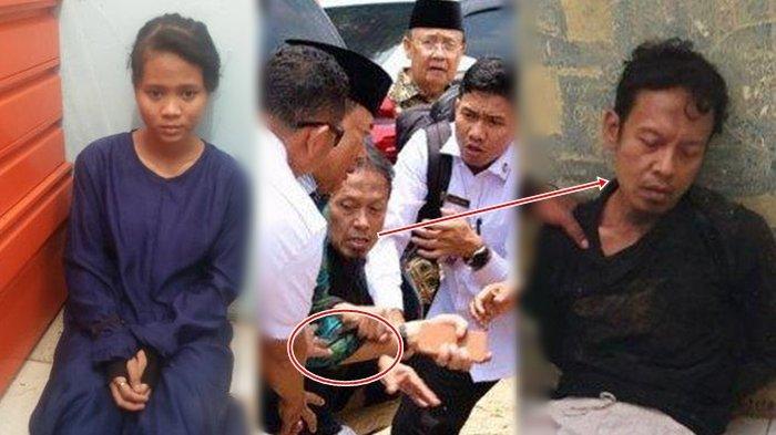 Mantan Teroris Beberkan Isi Otak si Penusuk Wiranto Abu Rara: Blank, Orang Awam Tak Akan Mengerti!