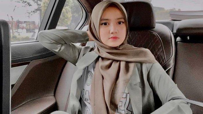Sosok Wirda Mansur Putri Ustaz Yusuf Mansur, Pebisnis Muda Ingin Berjodoh dengan Pangeran Brunei