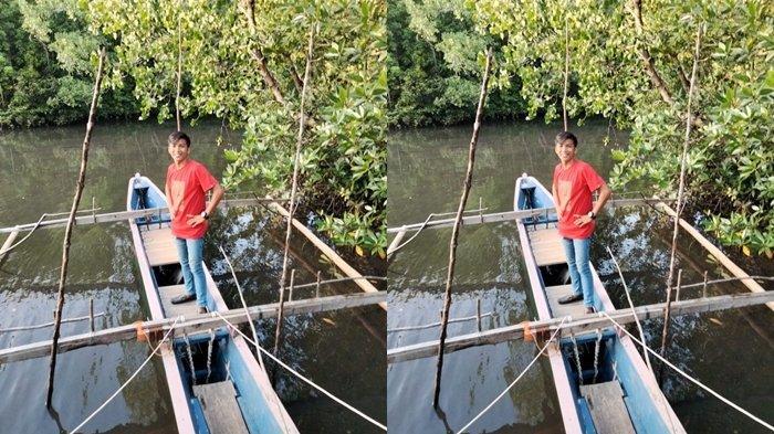 Dekat Dengan Alam, Dengan Dengan Sesama, Sensasi Objek Wisata Mangrove Desa Sonsilo