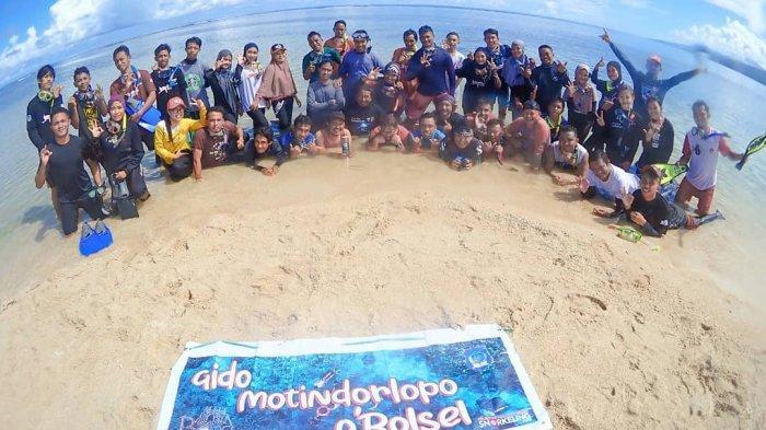 Bolaang Mongondow Selatan Prioritaskan Wisata Selam dan Ekowisata Mangrove