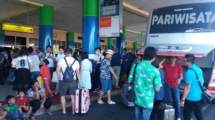 Maret 2021, 2.513 Wisataman Mancanegara Datang ke Sulut, Didominasi WN Tiongkok dan Filipina