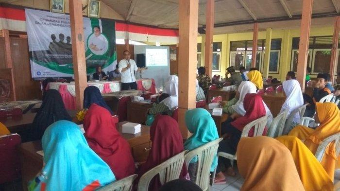 Bertujuan untuk Prioritas Pengembangan SDM, Dana Desa Bakal Ditambah Hingga Rp 4 Miliar Tiap Distrik