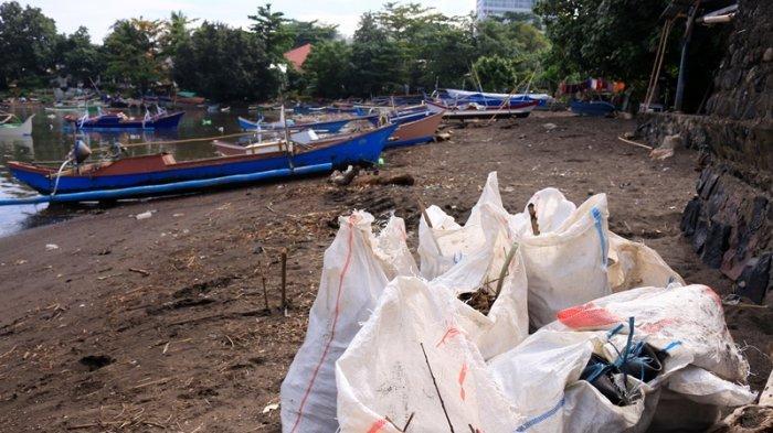 Begini Rangkaian Pelaksanaan World Cleanup Day di Sulawesi Utara