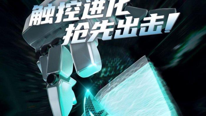 TERBARU, Xiaomi Black Shark 4S, Segera Rilis 13 Oktober 2021, Ini Bocoran Spesifikasinya