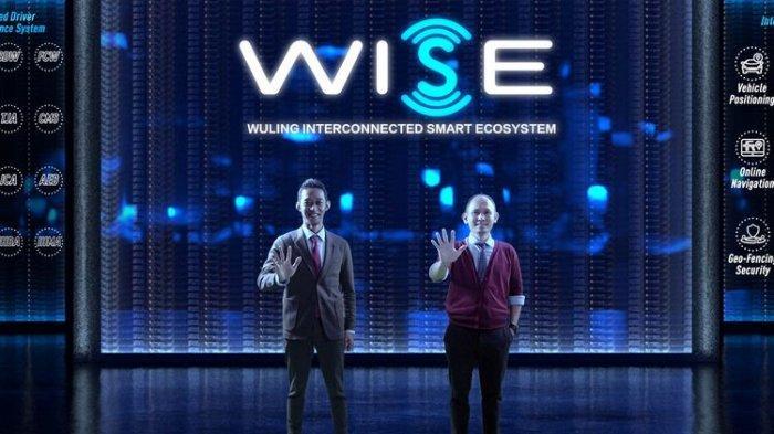 Wuling Perkenalkan Fitur Kendalikan Mobil Lewat Ponsel, Bisa Perintah Suara Berbahasa Indonesia