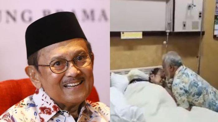 Presiden Pertama Timor Leste Cium Kening Habibie, Tanda Ucapan Terima Kasih Peristiwa 20 Tahun Lalu?