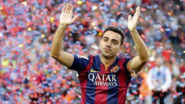 Barcelona Kalah Lagi, Nama Xavi Hernandez Menguat Gantikan Ronald Koeman, Laporta Ingin Martinez