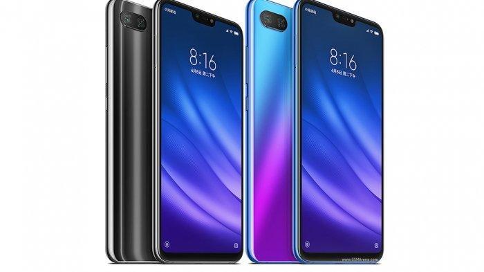 Xiaomi Keluarkan Delapan Ponsel Teranyar