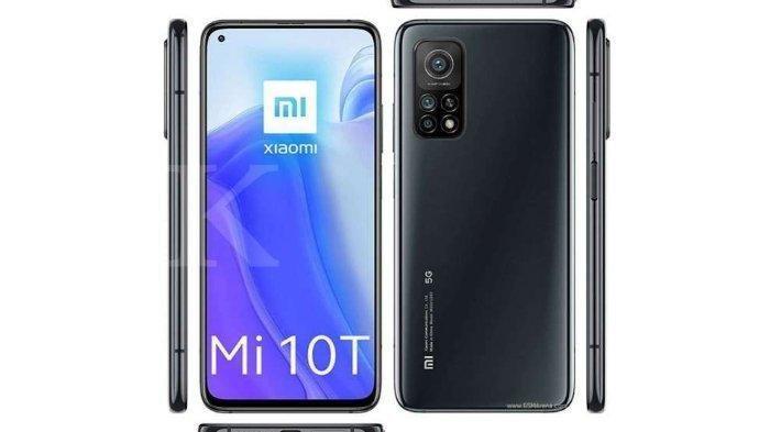 UPDATE, Daftar Harga Terbaru Ponsel Xiaomi Awal Tahun 2021