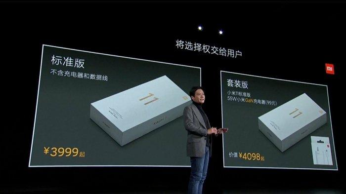 TERBARU, Daftar Harga HP Xiaomi Awal Bulan Juni 2021