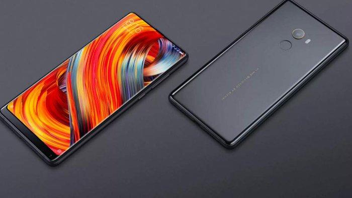Harga Xiaomi Mi 7 Melenceng dari Tradisi?