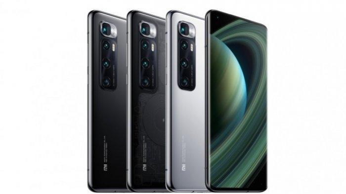 TERBARU, Daftar Harga HP Xiaomi Awal Bulan Juni 2021, Xiaomi Mi 11 hingga Black Shark 2 Pro
