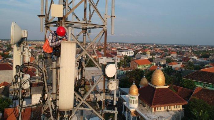 Guna menghadapi masa libur panjang Lebaran tahun ini XL Axiata telah menyiapkan jaringan telekomunikasi dan data. XL Axiata melakukan persiapan jaringan meliputi antara lain meningkatkan kapasitas hingga 2x dari kondisi hari normal.