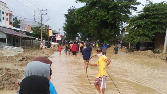 XL Axiata Pastikan Jaringan Komunikasi Aman dan Siap Salurkan Bantuan untuk Kabupaten Luwu Utara
