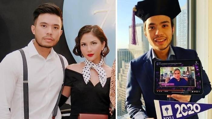 Sosok Yakup Hasibuan Pacar Baru Jessica Mila, Anak Pengacara Otto Hasibuan yang Ikuti Jejak Ayahnya