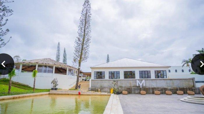 Yama Resort Tondano
