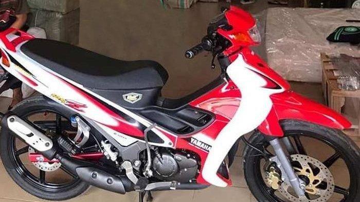 Jika Kamu Berniat Beli Motor Bebek 2-Tak, Ini Motor Tahun 90an dari Yamaha F1ZR Hingga Satria 120