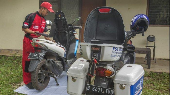 Yamaha akan membagikan tips perawatan motor sehari-hari yang dapat dicoba selama di rumah.