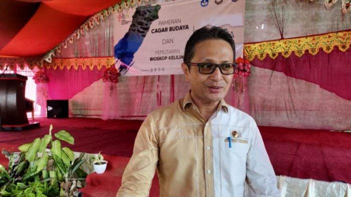 Wabup Bolmong Yanny Tuuk Siap Divaksin Covid-19