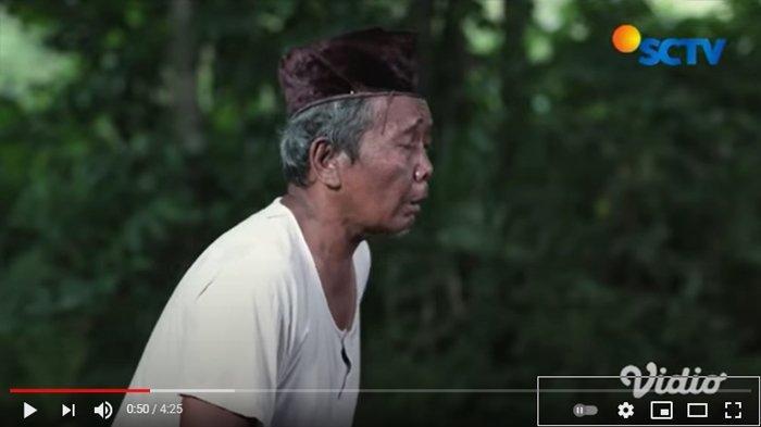Akting Yanto Tampan di Sinetron Para Pencari Tuhan
