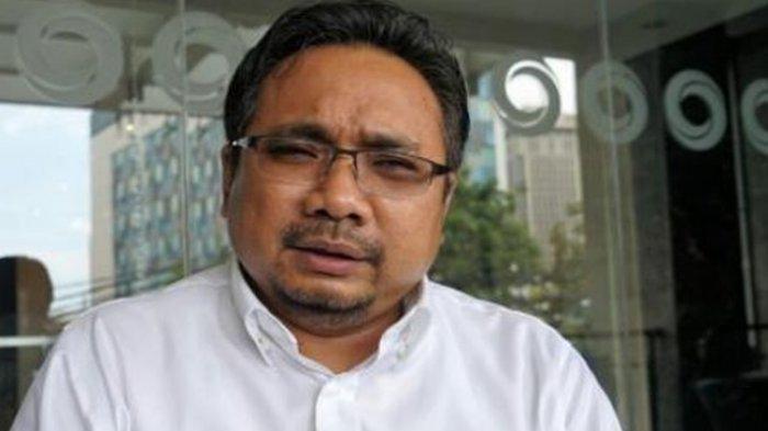 PROFIL Yaqut Cholil Quoumas, Menteri Agama yang Baru, Tokoh Muslim Ketua PP Gerakan Pemuda Ansor