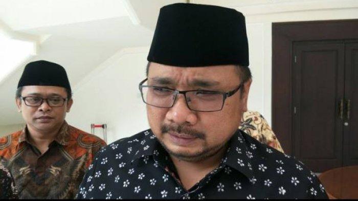 Menteri Agama Heran Indonesia Belum Diizinkan Masuk Saudi, Bandingkan dengan Amerika