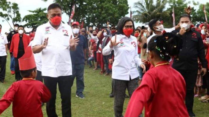 PDIP Sambut Tangan Terbuka Yasti Soepredjo Mokoagow untuk Gabung