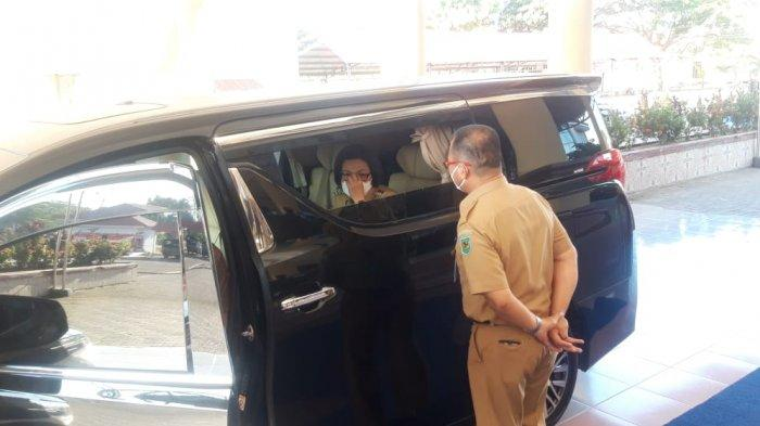 Berharap Sekprov Sulut dari BMR, Yasti Mokoagow: Semoga Pak Gubernur Masih Ingat Janji Itu