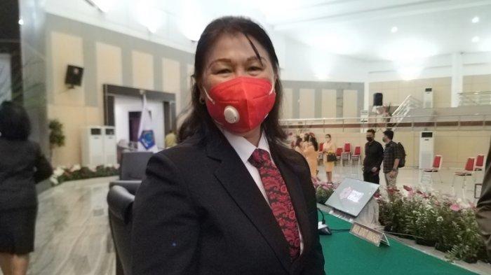 Sosok Yeittij Fonnie Roring Kepala Dinas Perkebunan Sulut yang Baru, Siap Jawab Kepercayaan Gubernur