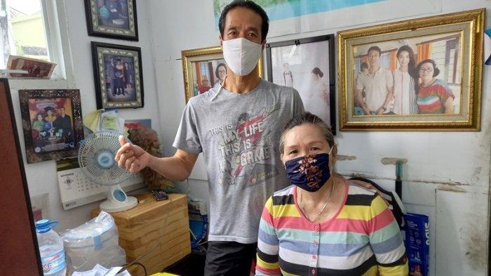 Kisah RM Syully, Pelopor Rumah Makan Tinutuan di Jalan Wakeke Kota Manado