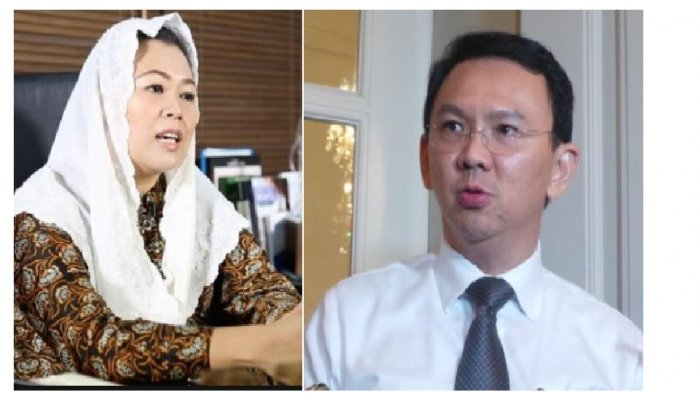 Selain Ahok, Triawan Munaf dan Yenny Wahid, Ini Sederet Tokoh Pendukung Jokowi Jabat Komisaris BUMN