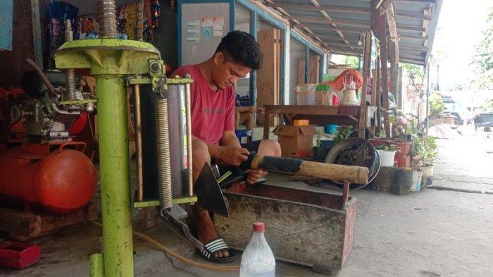 Kisah Yesen Malembori, Pemuda Sangihe yang Mengadu Nasib di Perbatasan NKRI Kabupaten Talaud