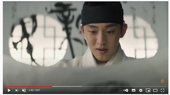Lagi Tren di Mesin Penelusuran, Siapa Yoo Ah In? Aktor yang Kerap Terlibat Cinta Segitiga