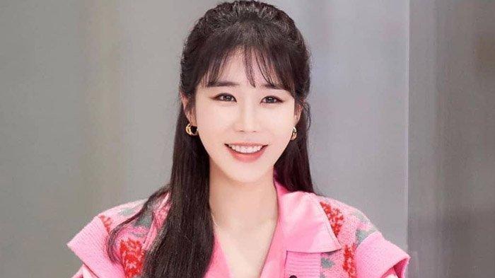 Sosok Yoo In Na Pemeran Touch Your Heart, Jadi Lawan Main Jisoo BLACKPINK di Drama Korea Snowdrop