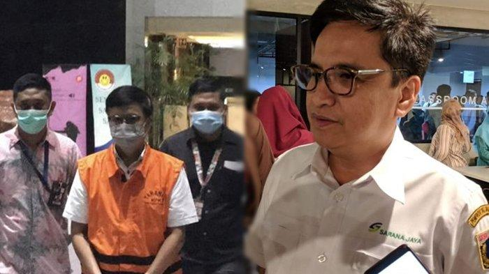 Yoory Corneles Pinontoan, Tersangka Kasus Pengadaan Lahan