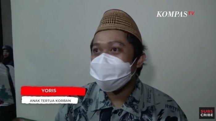 Perkembangan Pembunuhan di Subang, Yosef Akan Lapor ke Polisi, Yoris Ungkap Mimpi, Katanya Begini