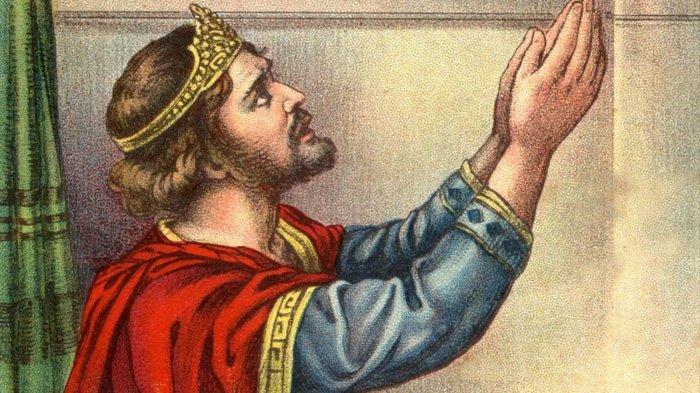 Kisah Yosafat, Raja Yehuda yang Kaya Raya & Hormati Tuhan, Berperang Hanya dengan Doa Puasa