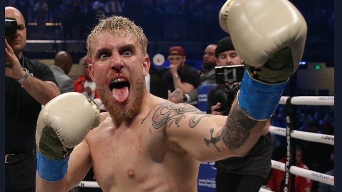 Ingin Lawan McGregor, YouTuber yang Jadi Petinju Ini Diberi Presiden UFC ke Tangan Petarung Wanita