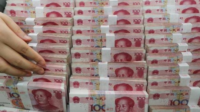 Utang Luar Negeri China Tebus US$ 1,7 Triliun, Inilah Negara Pengutang Terbesar di Dunia, Indonesia?