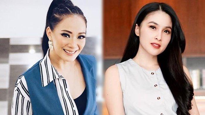 Sandra Dewi Sering Kirimi Yuanita Christiani Kado: 'Aunty Nggak Capek Kirimin Aku Kado Melulu?'