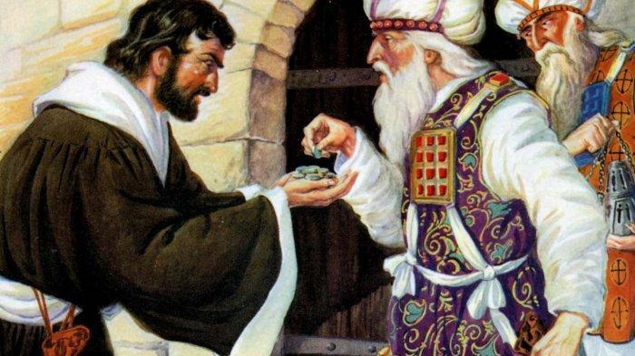 Yudas Iskariot