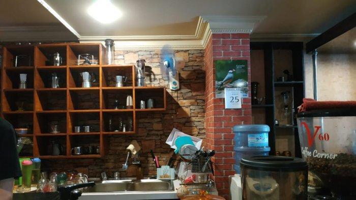 Pelanggan TFC Bisa Nikmati Gratis Cappucino di V60 Coffee Corner
