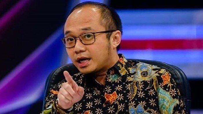 Yunarto Wijaya singgung AHY lagi bermain drama di Partai Demokrat.