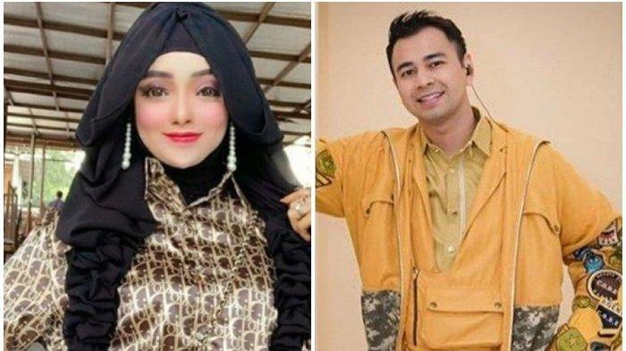 SOSOK 'Istri Kedua' Raffi Ahmad, Yuni Jasmine PNS Cantik ysng Sering Dandang Seperti Boneka Barbie