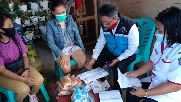 Dinsos Sulut Fasilitasi Pemulangan Pekerja Migran Indonesia Asal Manado dari Malaysia