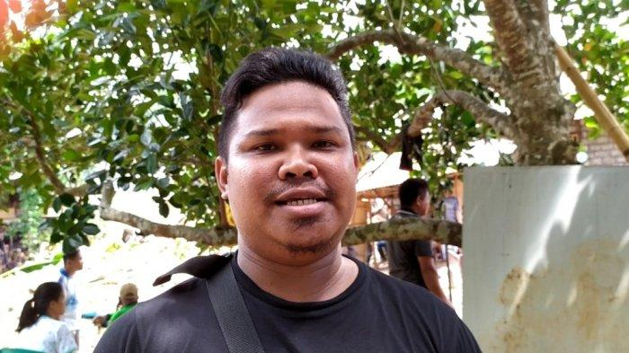 Cerita Yuniwan Budiman Selamat dari Banjir Bandang, Bawa Satu Keluarga ke Atas Pohon Nangka