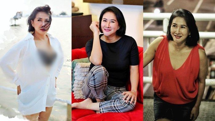 Pantas Sering Digoda dan Dikirimi Pesan Nakal, Yurike Prastika Berani Pamer Lekuk Tubuh di Medsos
