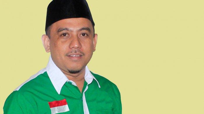 Profil Yusra Alhabsy, Sekretaris DPW PKB Sulut Asal Bolmong, Berawal Dari Parlemen Jalanan