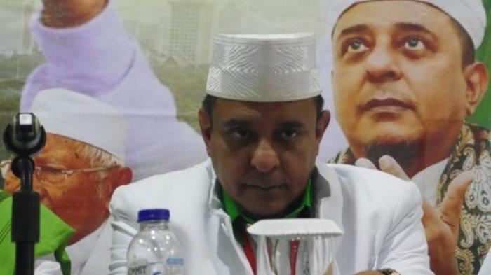 Ijtima Ulama Jilid III: Pola Kejahatan 'TSM' Hancurkan Pemilu 2019, Terstruktur, Utuh & Teratur
